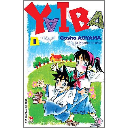 Yaiba (phiên bản 2020) - Tập 1 NEW
