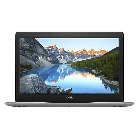 """Laptop Dell Inspiron N3580 70194511 I5-8265U/4GD4/1TB/VGA-2G/DVDRW/Win10/Silver/15.6""""FHD - Hàng chính hãng 100%"""