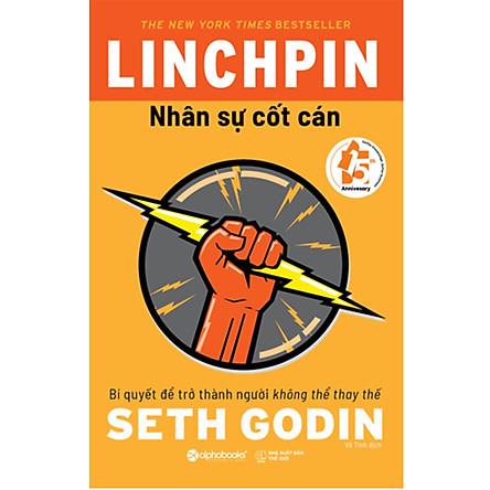Nhân Sự Cốt Cán (Seth Godin)