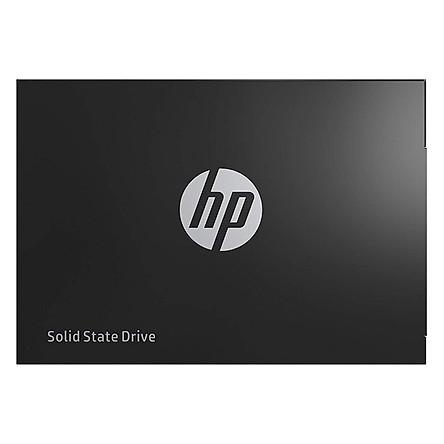 Ổ Cứng SSD HP S700 (250GB) - Hàng Nhập Khẩu