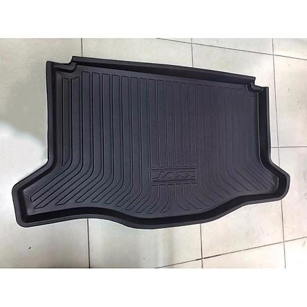 Lót Cốp Nhựa TPO Cao Cấp Dành Cho Honda Jazz