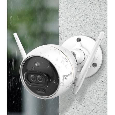 Camera Ngoài Trời EZVIZ C3X CS-CV310 2.0Mpx Full HD 1080 (Ống Kính Kép - Màu Ban Đêm) Mẫu mới 2020 - Hàng Chính Hãng