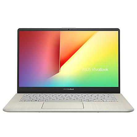 Laptop Asus Vivobook S14 S430UN-EB139T Core i5-8250U/Win10 (14 inch FHD IPS) - Hàng Chính Hãng