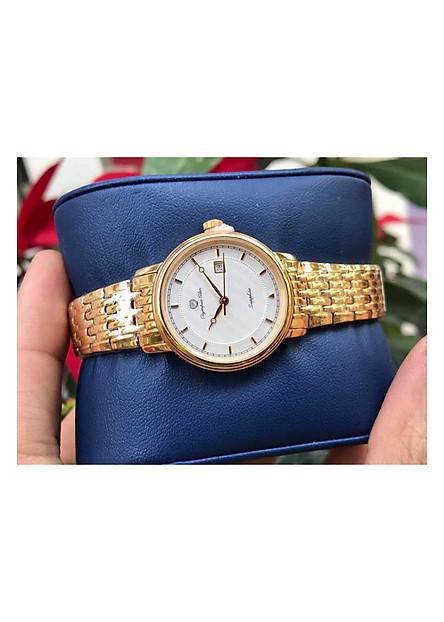 Đồng hồ đôi olympia star opa58063