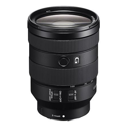 Ống kính Sony FE 24-105mm f4 G OSS - Hàng chính hãng