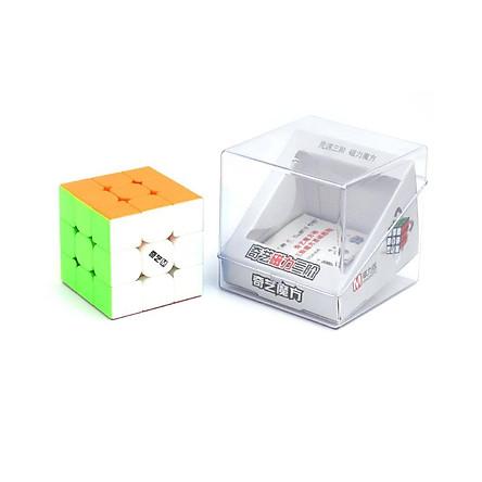 Rubik Qiyi MS 3x3 (có nam châm)