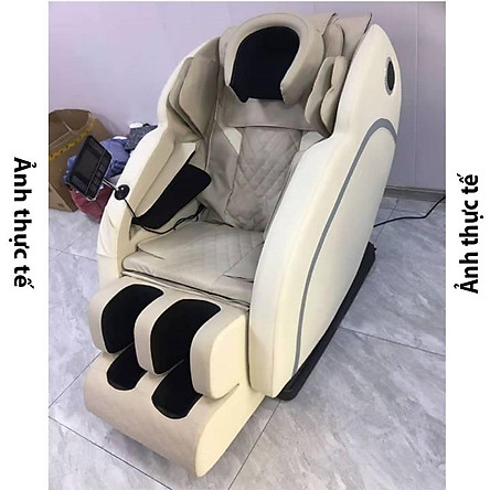 Ghế Massage toàn thân - Máy Massage toàn thân