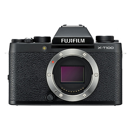 Máy Ảnh Fujifilm X-T100 Body (24.2MP) - Hàng Chính Hãng