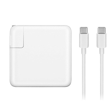 "Sạc Adapter dành cho  MacBook Air 13"" MacBook 12""( A1822  A1882)-30W- USB-C Type C"