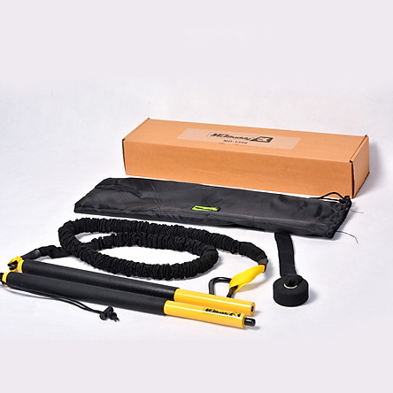 Bộ dụng cụ tập thể dục đa năng Resistance Bar MD1346