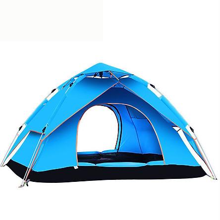 Lều - Lều du lịch tự bung