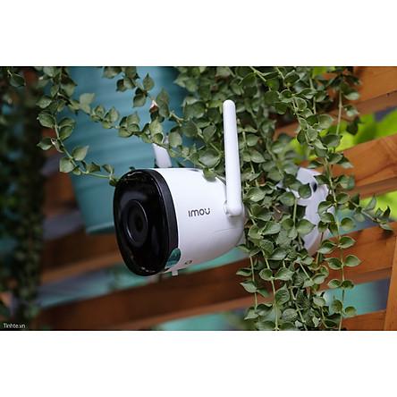 Camera IP Hồng Ngoại Không Dây 2.0 Megapixel DAHUA F22P-IMOU (BULLET 2C)- Hàng Chính Hãng