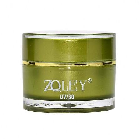 Kem Ngừa mụn, Dưỡng trắng da Zoley Acne Melasma White Skin Cream SPF30+ (10g)