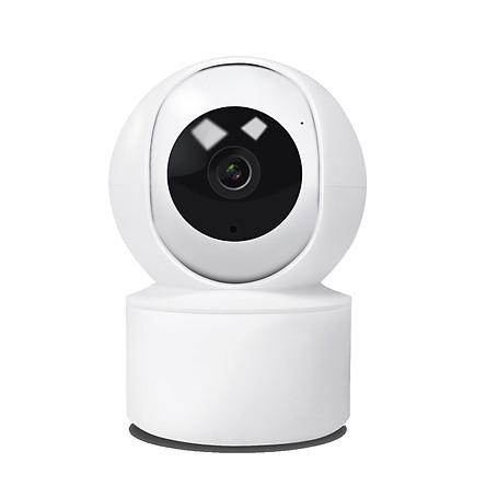 Camera Giám Sát Không Dây CareCam 2.0Mbps Full HD 1080 - Camera Wifi IP Hàng Nhập Khẩu