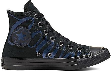 Giày sneaker unisex Converse Chuck Taylor All Star Iridescent Star - 566175