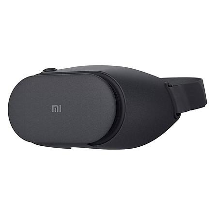 Kính Thực Tế Ảo VR Xiaomi Mi VR Play 2 (Đen) - Hàng Chính Hãng