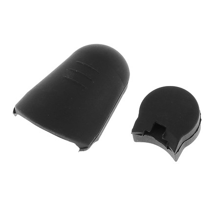 2pcs Clarinet Thumb Rest Comfort for Clarinet Oboe Woodwind Parts Accessories, Helps to Maintain the Correct Finger Position