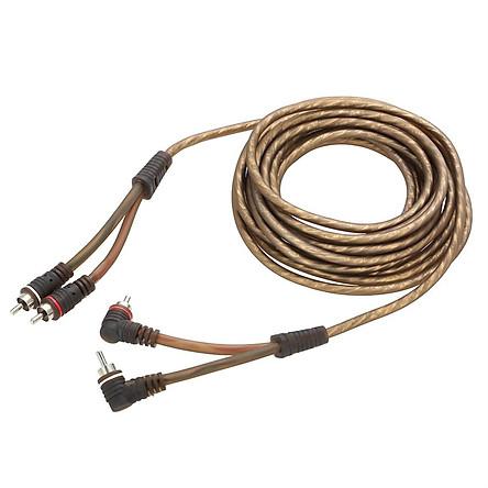 14.7 feet Car Borne Power Amplifier Line Equalizer Line Sound Processor Line Audio LineProduct