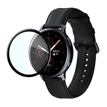 Miếng Dán Kính Cường Lực 3D cho Galaxy Watch Active 2 40mm / 44mm