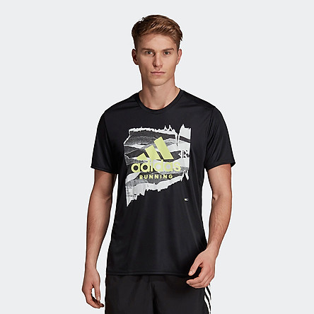 Áo Thun Thể Thao Nam Adidas DV2987