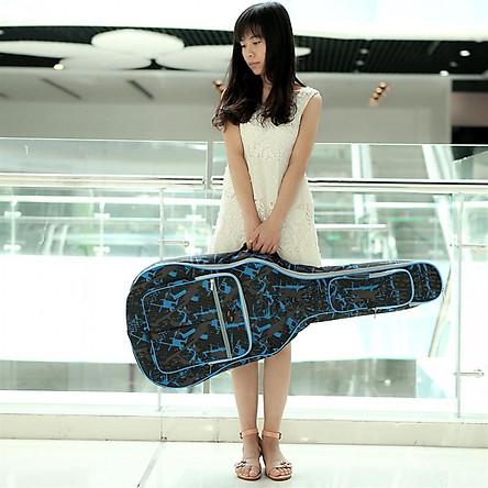 Bao Đàn Guitar Chống Nước 41 inches