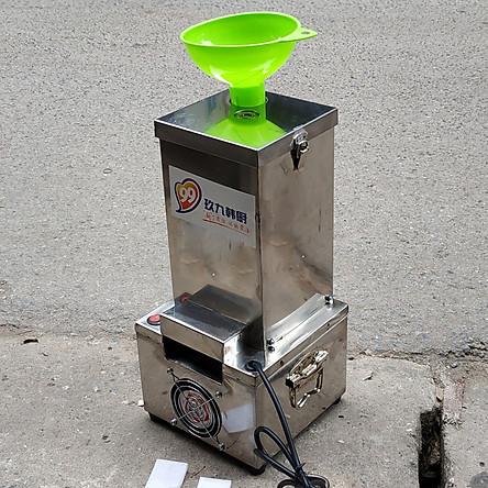 Máy tách vỏ tỏi (VT-MBVH002)