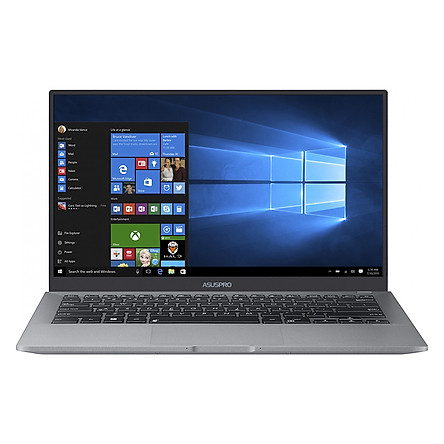 Laptop Asus ASUSPRO B9440UA-GV0495T (Core i5-8250U/ 8GB LPDDR3-2133MHz/ 256GB SSD M.2/ 14 FHD IPS/ Win10) - Hàng Chính Hãng