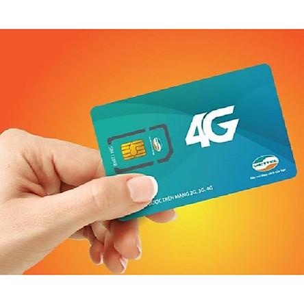 Sim 4G Viettel miễn phí data và gọi nội mạng được free tháng đầu gói SG120 _ Hàng chính hãng
