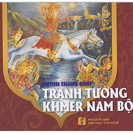 Tranh Tường Khmer Nam Bộ