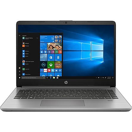 Laptop HP 340s G7 36A35PA (Core i5-1035G1/ 8GB DDR4 2666MHz/ 512GB PCIe NVMe/ 14 FHD/ Win10) - Hàng Chính Hãng