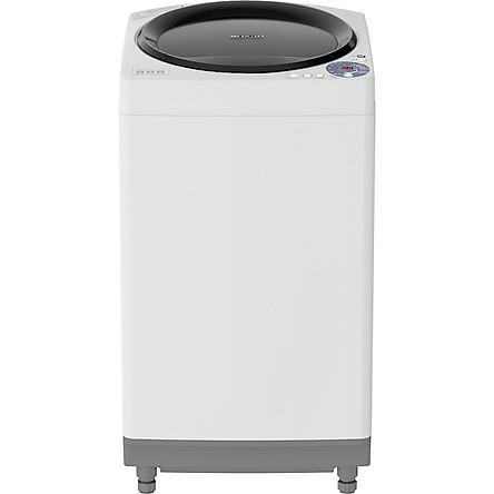 Máy Giặt Cửa Trên Sharp ES-W78GV-H (7.8kg) - Hàng Chính Hãng - Chỉ giao tại Hà Nội