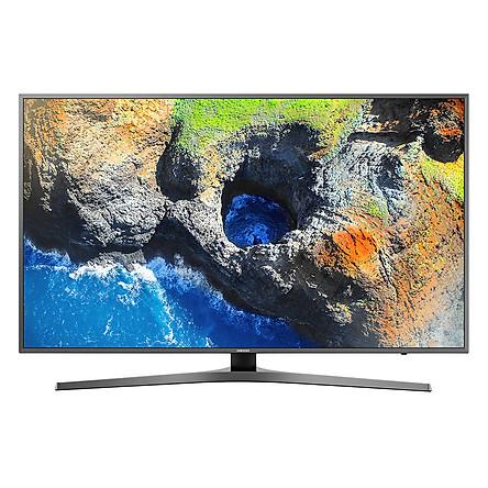 Smart Tivi LED Samsung 55 inch 55MU6400 - Hàng Chính Hãng