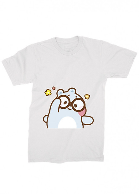 áo thun nam mèo , áo mèo dễ thương g2