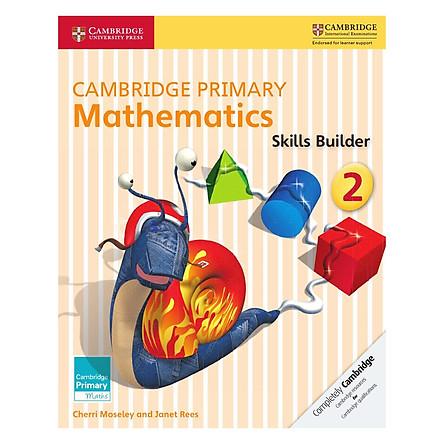 Cambridge Primary Mathematics 2: Skills Builders