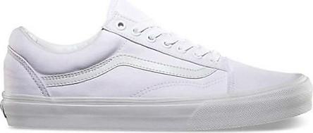 Giày Sneaker Unisex Old Skool Vans VN000D3HW00 - White
