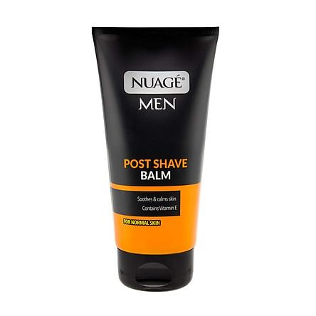 Kem Nuage Men's Post Shave Blam Giúp Bảo Vệ Da Mềm Sau Khi Cạo Râu