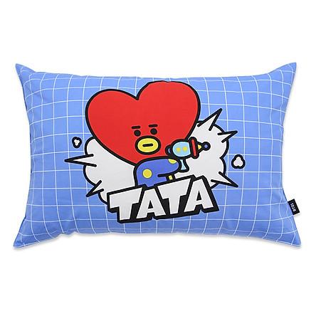 Gối BT21 Cotton Pillow Comic Pop