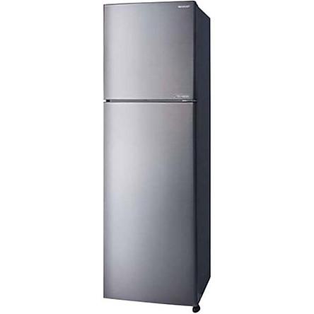 Tủ Lạnh Inverter Sharp SJ-X281E-DS (253L)-Hàng Chính Hãng