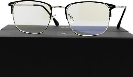 Kính không độ unisex chống UV400, ánh sáng xanh UV101910