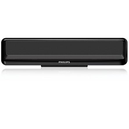 Philips (PHILIPS) SPA2100 notebook speakers audio desktop speakers