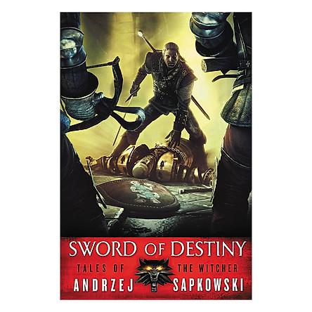 The Witcher 2: Sword Of Destiny