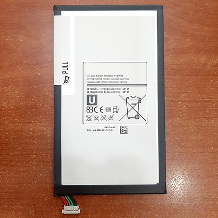 Pin Dành cho máy tính bảng Samsung galaxy Tab T331c