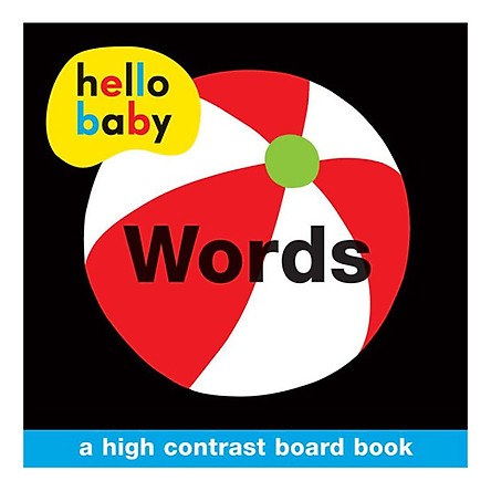 Words: Wipe Clean Activity Flashcards - Wipe Clean Activity Flashcards (Board book)