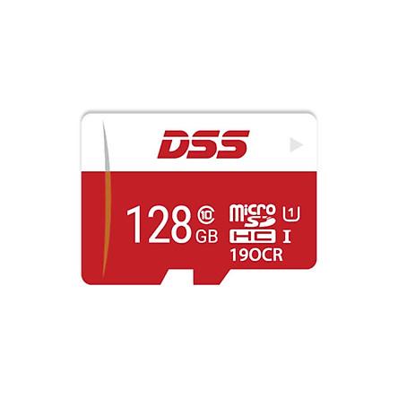 Thẻ Nhớ Dahua DSS 128Gb Class 10 - Hàng Chính Hãng