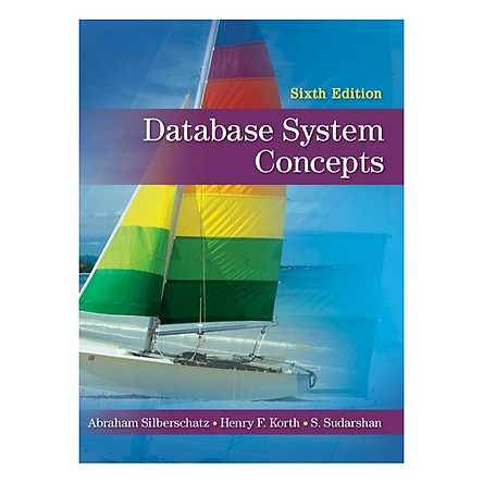 Database System Concepts6th Edition