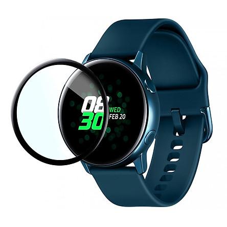 Miếng Dán Kính Cường Lực 3D cho Galaxy Watch Active
