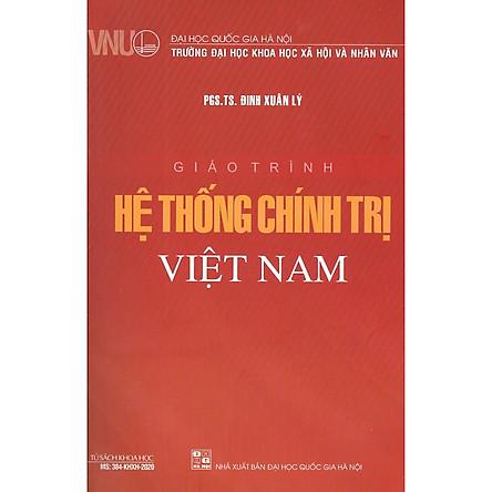 Giáo Trình Hệ Thống Chính Trị Việt Nam