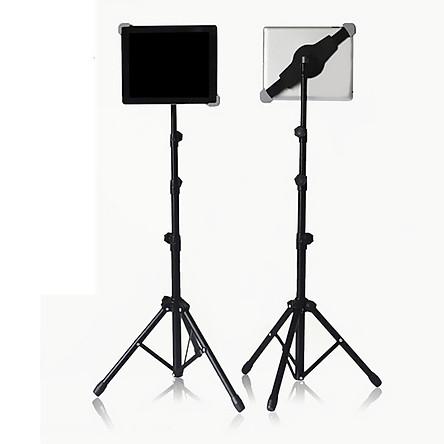 Giá đỡ máy tính bảng 3 chân dành cho iPad Kindle Fire Samsung Lenovo Xiaomi 7-11inch 1m5