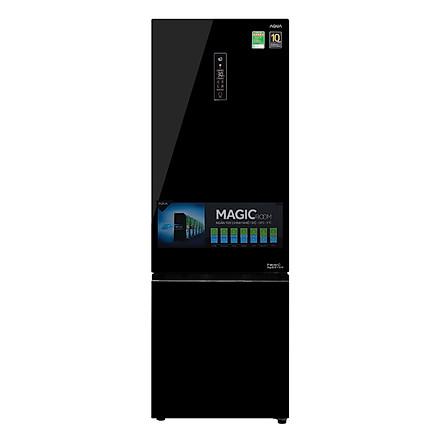 Tủ Lạnh Inverter Aqua AQR-IG378EB-GB (324L) - Hàng chính hãng