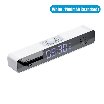 LED TV Sound Bar Wireless BT Speakers Home Theater Speaker with HD Sound and Bass LED Digital Display Sleep Timer with